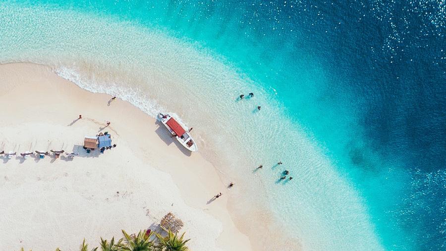 浮羅交怡濕米島+孕婦島一日遊(海釣+BBQ午餐+紅樹林喂老鷹)