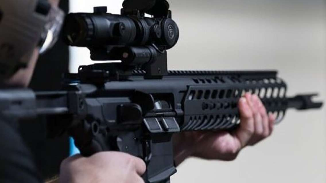 AR-15 Package