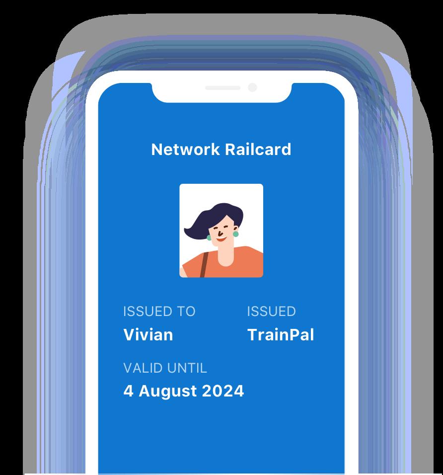 Network Railcard