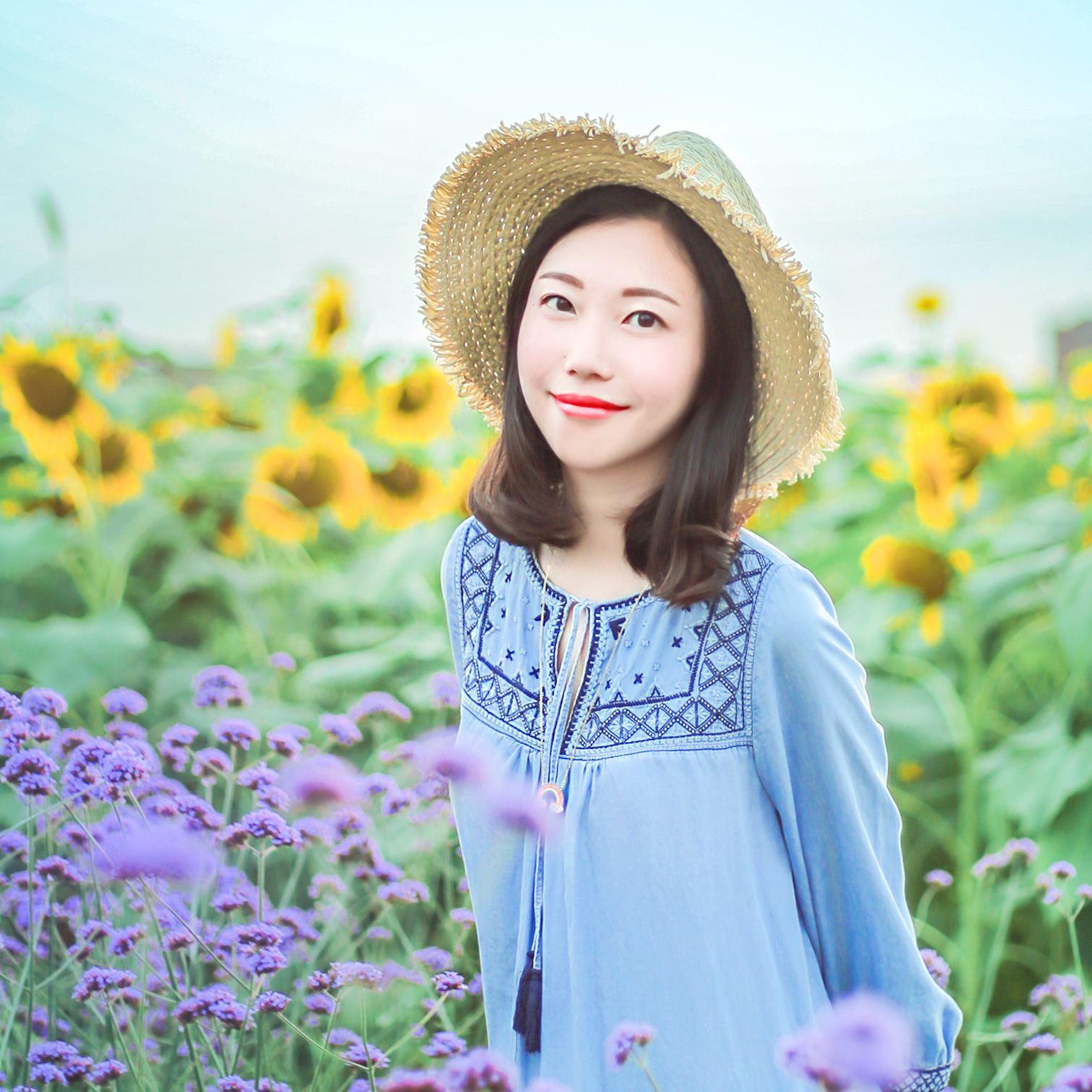 Rachel Yu