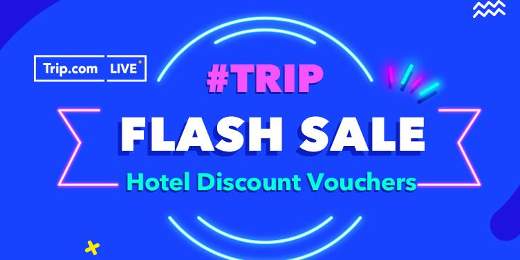 Trip.com Deals, Promo & Discount Codes | Trip.com