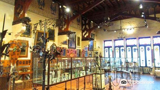 馬利切爾博物館