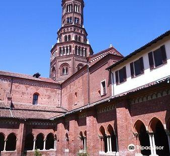齊亞拉瓦萊修道院