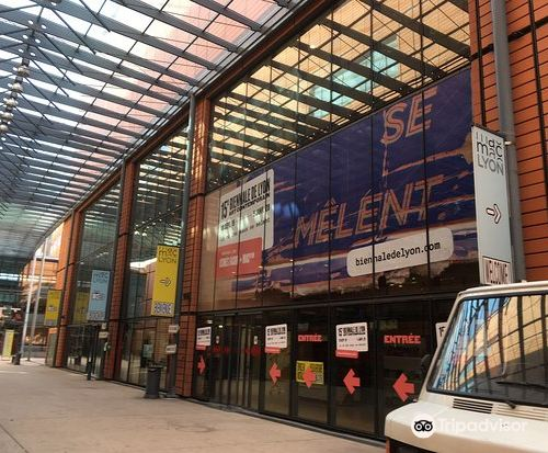 里昂現代藝術博物館