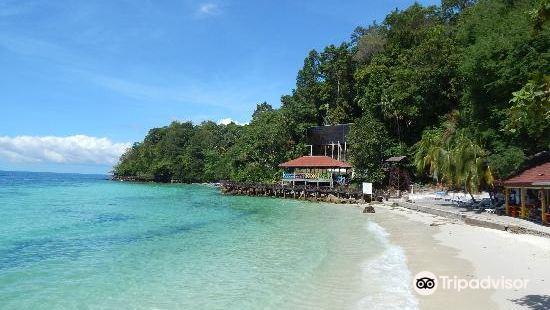 Pulau Payar Marine Park