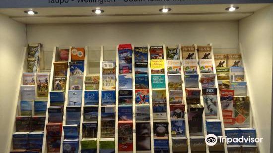 Auckland i-SITE Visitor Information Centre - SKYCITY