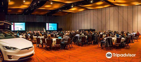 Meydenbauer Convention Center