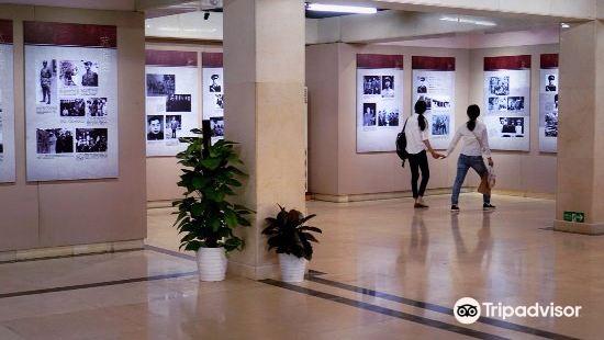 Guopu Memorial Hall