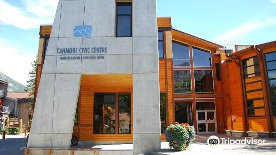 Canmore Museum & Geoscience Centre