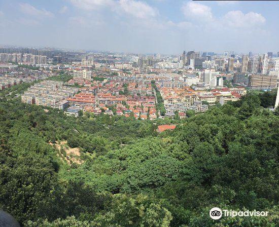 Zhi Mountain Park