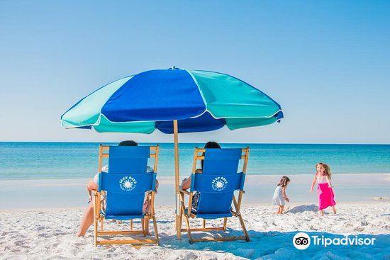 Lazy Days Beach Service