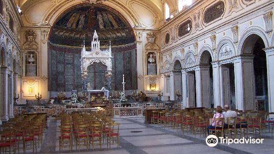 聖賽西利亞教堂