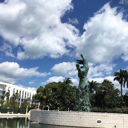 Memoriale dell'olocausto di Miami Beach