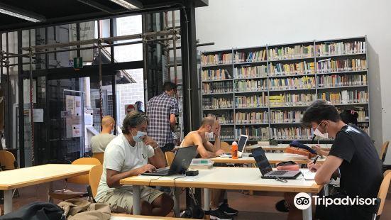Biblioteca Palagio di Parte Guelfa