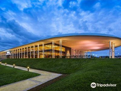 Setia City Convention Centre