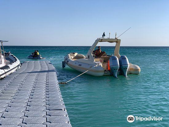 Maldive del Salento Pescoluse