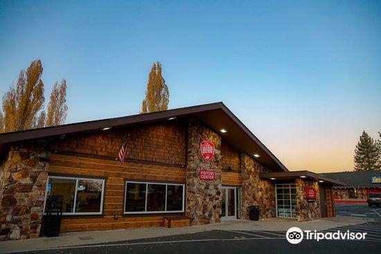 Big Bear Lake Visitor Center