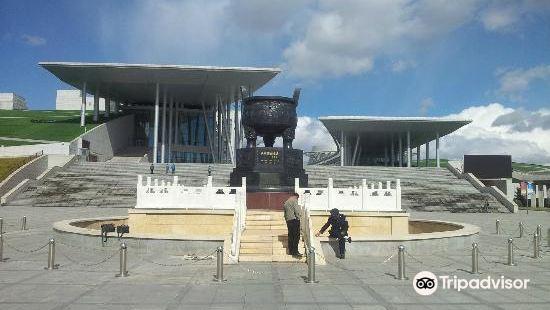 內蒙古電影博物館