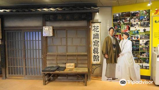 NHK大阪放送局見學コース BKプラザ