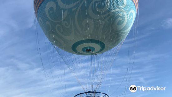 Aerophile-The World Leader in Balloon Flight