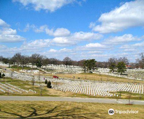 Jefferson Barracks Historic Park