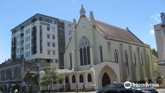 皮特街衛理公會教堂