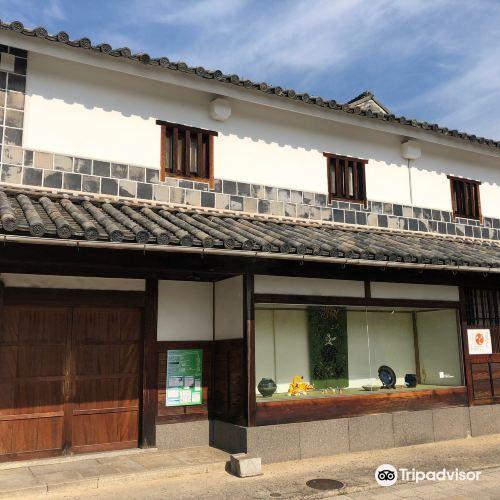 日本民間玩具館