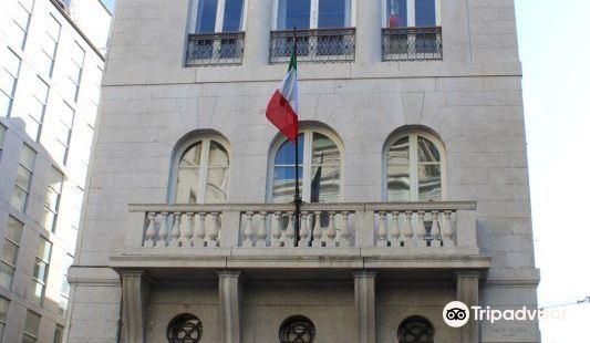 Palazzo Costanzi