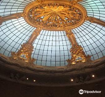 巴黎綜合體育館
