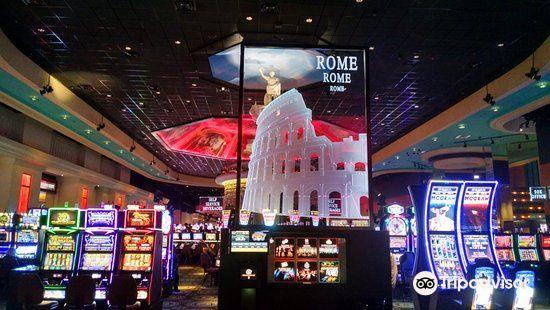 WinStar World Casino and Resort