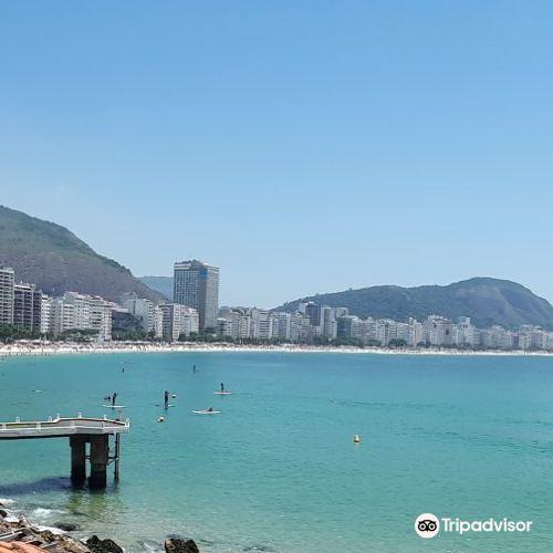 Fort Copacabana