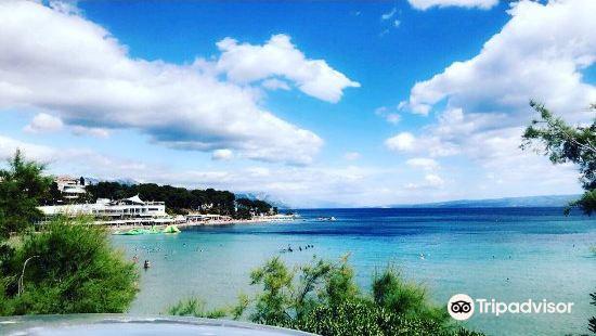 Bacvice Beach