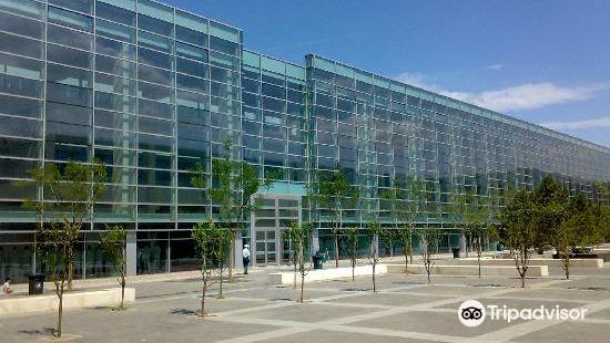 New China International Exhibition Center