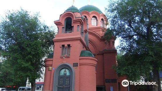 聖母守護教堂