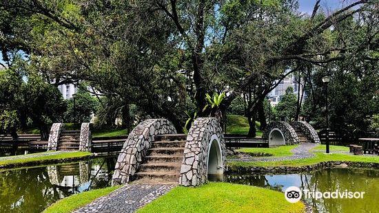 Toa Payoh Town Park