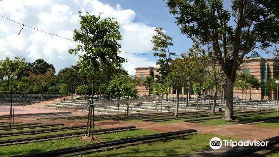 Miri City Fan Recreation Park