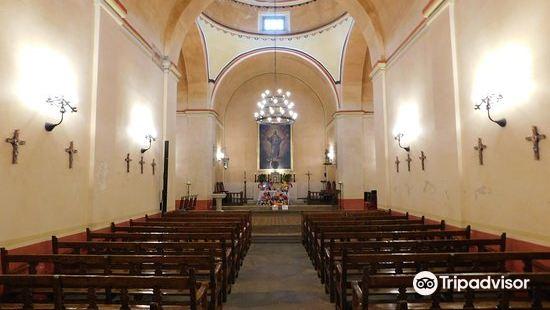 康塞普西翁教會