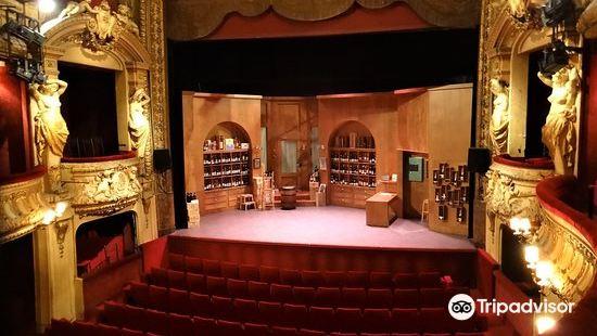 Theatre of the Renaissance