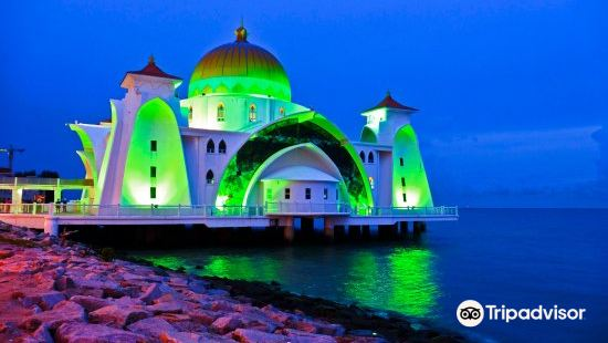 特拉喀拉清真寺
