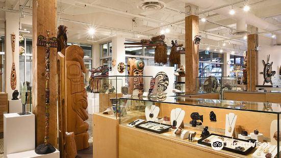 Coastal Peoples Fine Arts Gallery