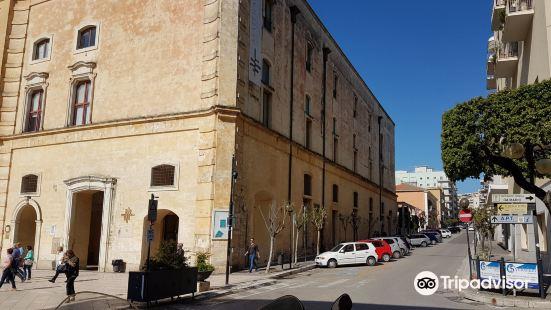"Biblioteca Provinciale ""T. Stigliani"""