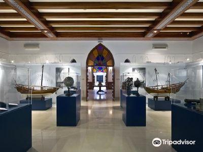 Bait Al Zubair Museum