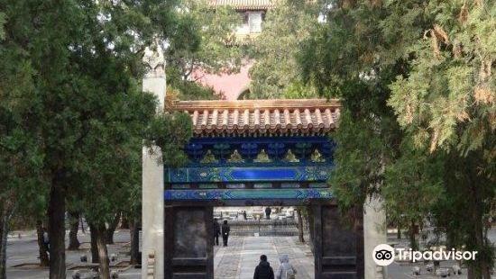 北京地下城