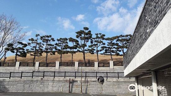 Bokcheon Museum