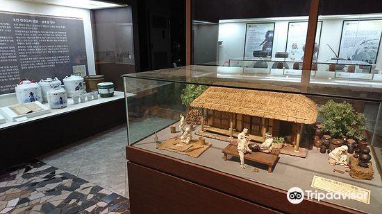 全州古早酒博物館