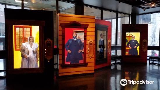 費城非洲博物館