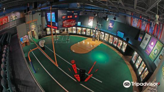 Mississippi Sports Hall of Fame