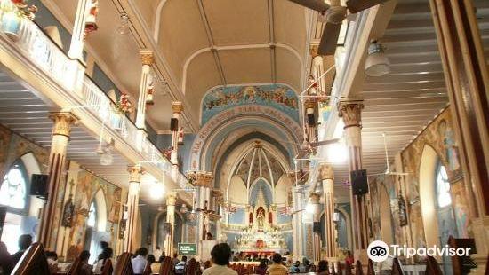 山上聖母聖殿