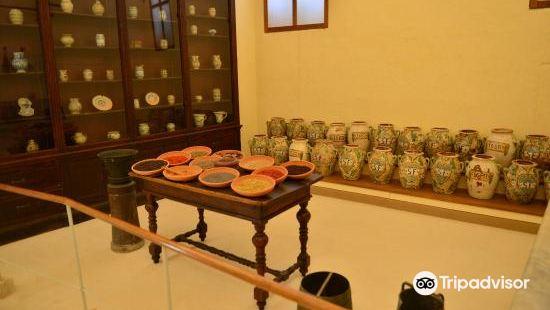 伊特魯裡亞博物館