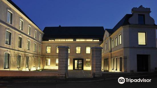 勒芒歷史文化博物館